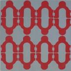TFF, F3D N°28a, vinylique, 25x25x4 cm
