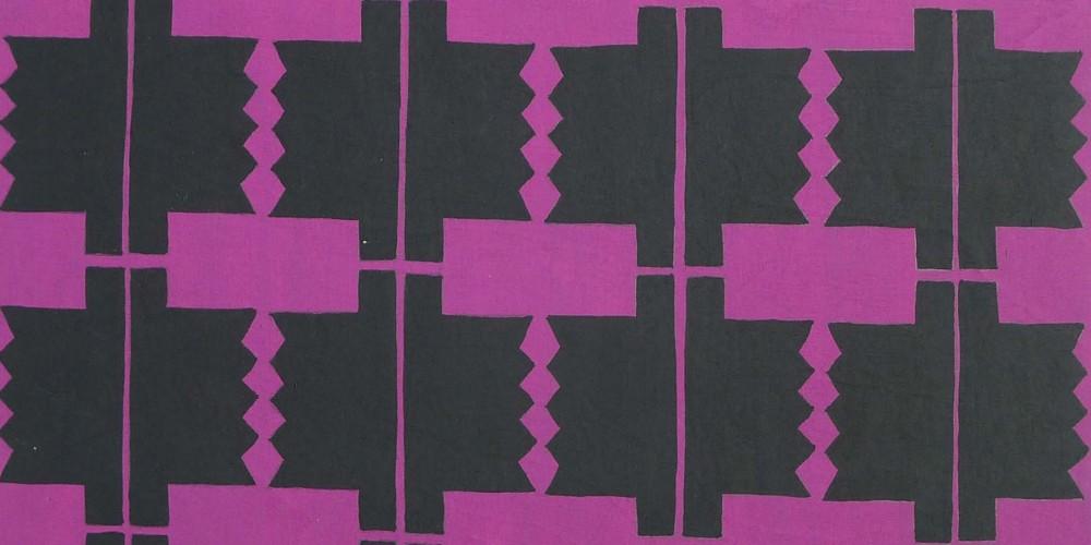 TFF, F3D N°3, vinylique, 25x25x4