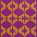 TFF, F3D N°30, vinylique, 25x25x4 cm