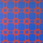 TFF n°2, acrylique sur toile, 100x80cm