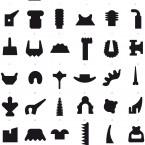 Répertoire des F3D 1995 - 2003
