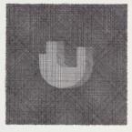 F3D N°11 encre sur papier 21x21 cm